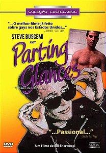Dvd  Parting Glances:  Olhares E Despedidas  Steve Buscemi