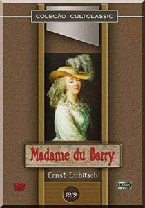 Dvd - Madame Du Barry - Ernst Lubitsch