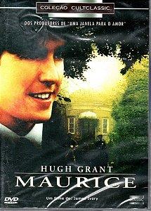Dvd - Maurice  - Hugh Grant