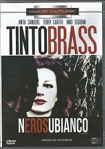 Dvd - Nerosubianco - Tinto Brass