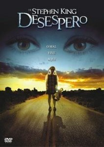 Dvd  Desespero  Stephen King