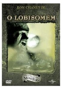 Dvd Duplo  O Lobisomem  Lon Chaney Jr.