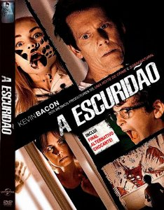 Dvd  A Escuridão  Kevin Bacon