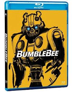 Blu-ray  Bumblebee - Pré venda entrega a partir de 19/05/21