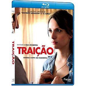 Blu  ray Traição  Paul Verhoeven