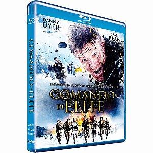 Blu ray  Comando de Elite  Sean Bean