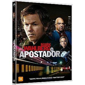 Dvd O Apostador Mark Wahlberg