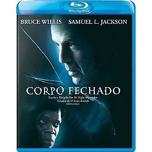 Blu Ray  Corpo Fechado  Bruce Willis