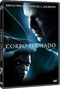 Dvd   Corpo Fechado  Bruce Willis