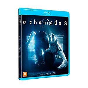 Blu ray  O Chamado 3