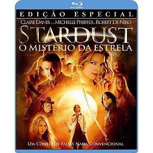Blu Ray  Stardust  O Mistério da Estrela  Edição Especial
