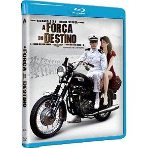 Blu Ray A Força do Destino