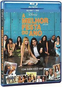 Blu ray  A Melhor Festa Do Ano  Aimee Teegarden