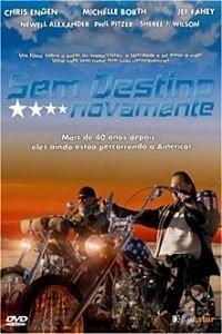 DVD Sem Destino Novamente