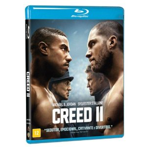 Blu Ray Creed 2