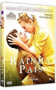 Raínha & País  DVD