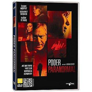 Poder Paranormal (DVD)