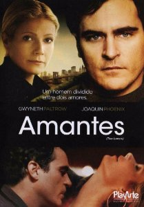 Dvd  Amantes  Gwyneth Paltrow
