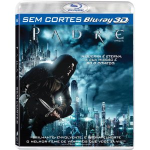 Bluray 3D/2d  Padre