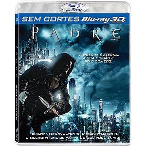 Bluray 3D/2d  Padre
