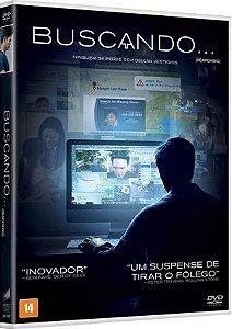 Dvd - Buscando... - John Cho