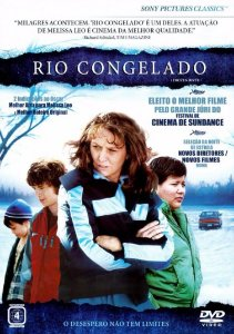 Dvd Rio Congelado - Melissa Leo