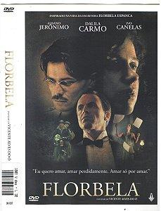 Dvd  Florbela  Dalila Carmo