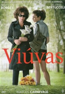 Dvd  Viúvas - Graciela Borges