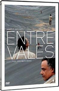 Dvd  Entre Vales  Ângelo Antônio