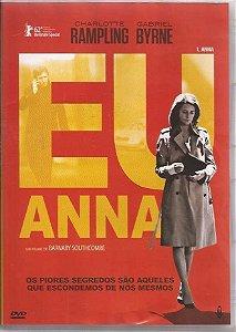 Dvd  Eu, Anna  Charlotte Rampling