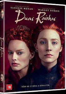 DVD DUAS RAINHAS