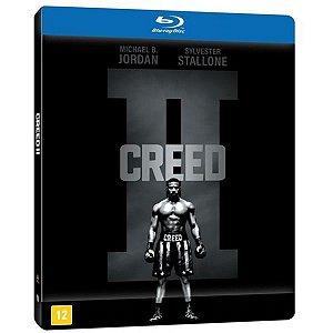 STEELBOOK CREED II