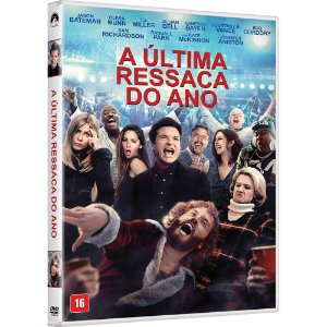 DVD  A Última Ressaca do Ano