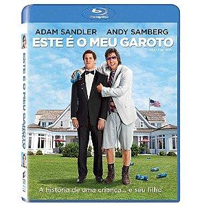 Blu ray: Este É o Meu Garoto  Adam Sandler