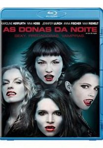 Blu ray  As Donas da Noite  Jennifer Ulrich