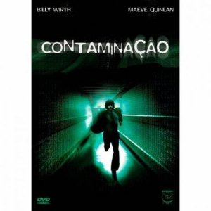 Dvd  Contaminação  Billy Wirth