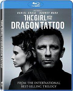 Blu ray - Millennium: Os Homens Que Não Amavam As  Mulheres - Daniel Craig