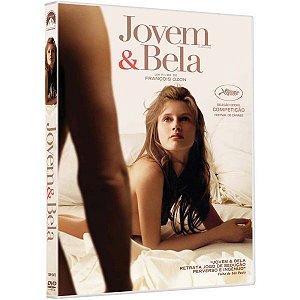 DVD JOVEM E BELA