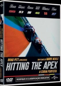 DVD - Hitting The Apex