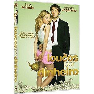DVD LOUCOS POR DINHEIRO