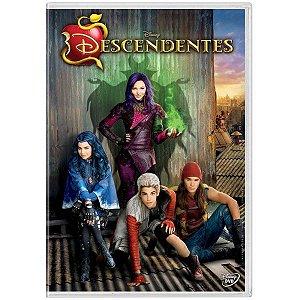 DVD - Descendentes - Descendants