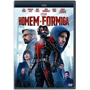 DVD - HOMEM FORMIGA