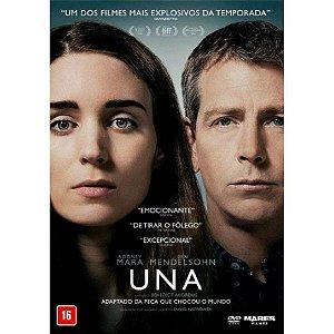 DVD UNA
