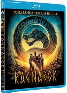 Blu-Ray Ragnarok - Mikkel Braenne Sandemose