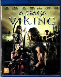 Blu Ray A Saga Viking
