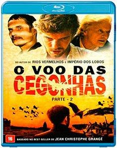 Blu-ray - O Voo das Cegonhas - Parte 2
