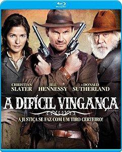 Blu-Ray - A Difícil Vingança