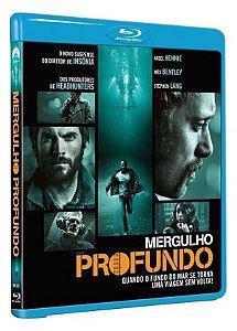 Blu-Ray - Mergulho Profundo - Pionner
