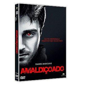 DVD AMALDIÇOADO