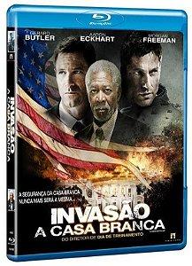Blu Ray INVASÃO A CASA BRANCA